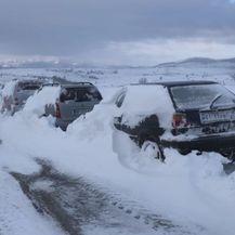 Snijeg u Srbiji - 5