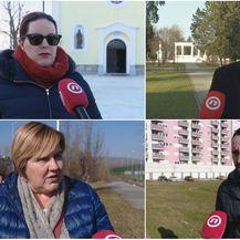 Ana Horvat Vuković, Vice Batarelo, Željka Markić, i Ivo Šegota