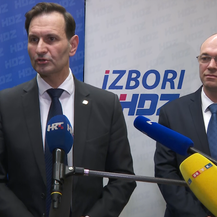 Miro Kovač, Ivan Penava i Davor Ivo Stier