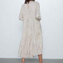 Nova verzija Zarine haljine na točkice - 6