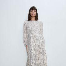 Nova verzija Zarine haljine na točkice - 8