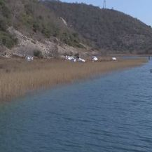 Sanacija onečišćenog područja Zrmanje - 3