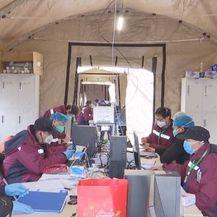 Kineski liječnici u karanteni zbog koronavirusa - 3