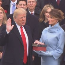 Inauguracija Donalda Trumpa