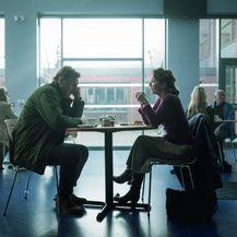 Scene iz filma Sasvim obična ljubav - 2