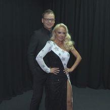 Frano Ridjan i Maja Šuput