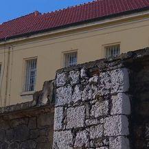 Šibenski zatvor - 1