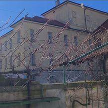 Šibenski zatvor - 2