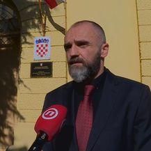 Goran Čuljak, upravitelj šibenskog zatvora