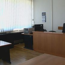 Sudnica u sklopu zgrade