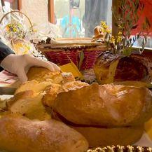 Rezanje kruha