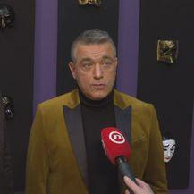 Goran Navojes i Igor Mešin