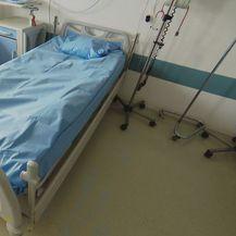 Bolnički krevet