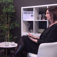 Intervju Lane Ružičić s potpredsjednikom Vlade Predragom Štromarom