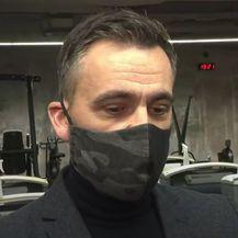 Domagoj Mikić razgovarao je s Orlandom Lapcem - 2
