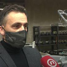 Domagoj Mikić razgovarao je s Orlandom Lapcem - 3