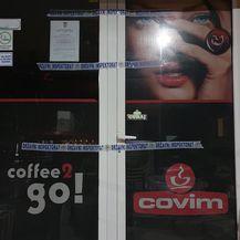 Trogiranka otvorila kafić - 2
