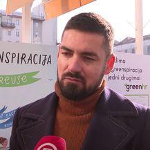 In Magazin: Ekološki event na otvorenome - 2