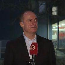 Eduard Vrdoljak, klinika za onkologiju Split