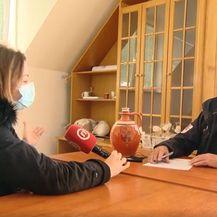 Darinko Dumbović i Ana Malbaša