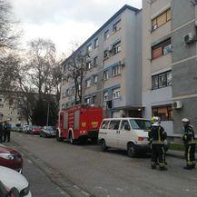 Eksplozija u Novom Zagrebu - 7