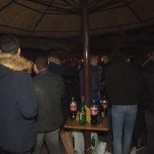 Okupljanje na Jarunu - 2