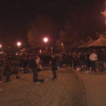 Okupljanje na Jarunu - 3