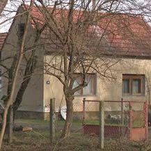 Kuća obitelji Hajdinjak u koju prodire voda - 1