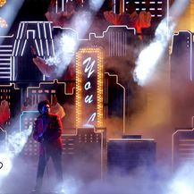 The Weeknd - Super Bowl