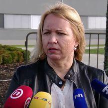 Kristina Ikić Baniček, gradonačelnica Siska