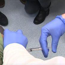 Cijepljenje protiv koronavirusa