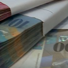 Švicarski franak, ilustracija - 1