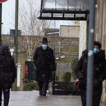 Zajednica ortodoksnih Židova u Londonu - 3