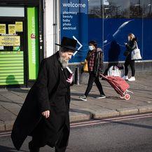 Zajednica ortodoksnih Židova u Londonu - 5