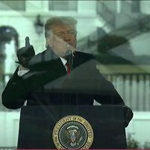 Opoziv Donalda Trumpa - 1