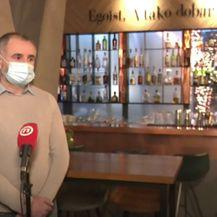 Dražen Biljan i upitno otvaranje kafića - 2