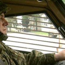 Osposobljavanje vojnih vozila - 3