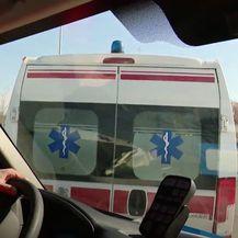 Štrajk djelatnika sanitetskog prijevoza - 5