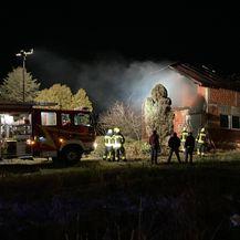 Požar kuće u Bedenici - 3