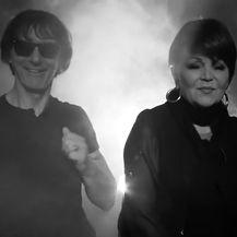Zdenka Kovačiček i Davor Gobac - 2