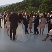Vjenčanje na Korčuli - 2