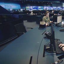 Redakcija Nove TV