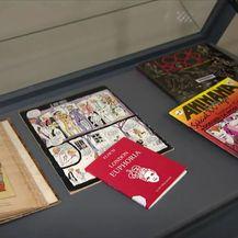 Stripovi sa izložbe francuskog instituta - 1
