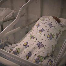 Novorđenčad u bolnici - 1