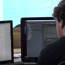 Programer, ilustracija - 1