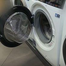 Perilica rublja