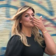 Sandra Perković - 4