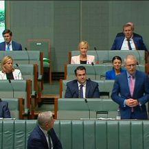 Sjednica australske vlade