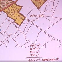 Plan izmjene prostornog plana Općine Višnjan