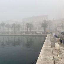 Magla u Splitu - 2